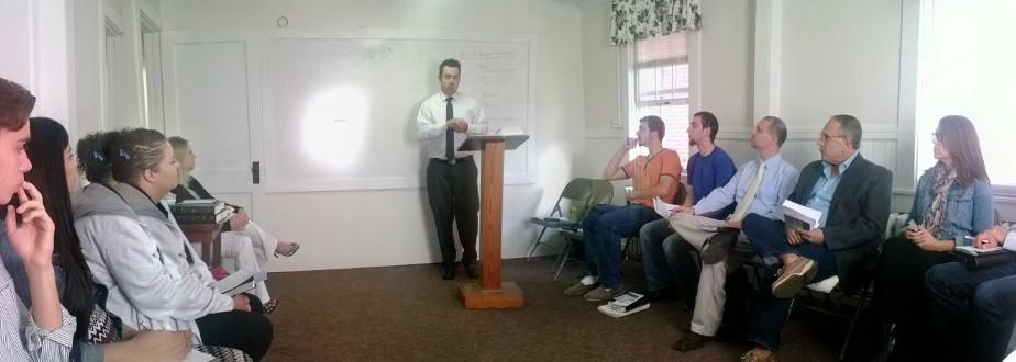 Core Seminars