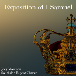 The Kingdom of God (1 Samuel 31)