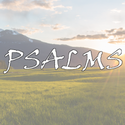 A Psalm of Personal Relationship (Psalm 139)