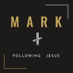 The Coming of the King (Mark 11:1-11)